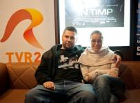 Copy of Sabina si Alex - Foto TVR Ioana Chirita