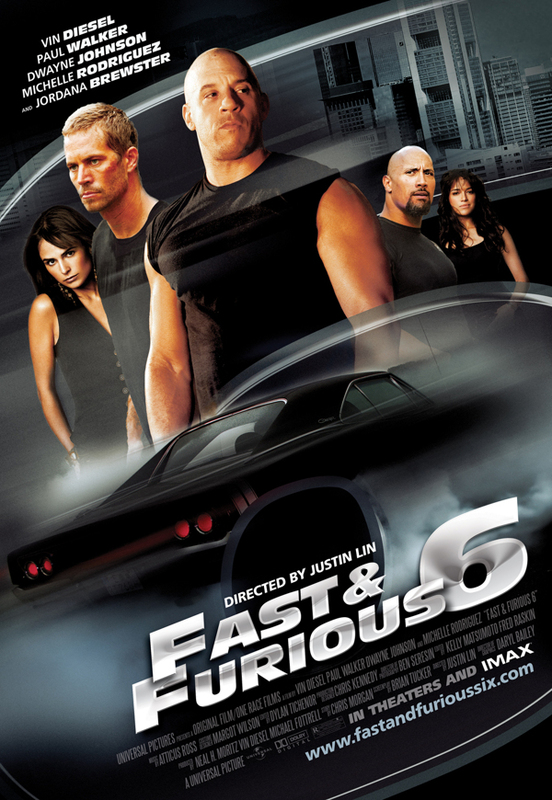 Fast and Furious 6 Online Subtitrat in Romana HD