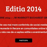 """Completeaza chestionarul """"State of Social Media Employment"""""""