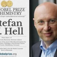 Premiul Nobel pentru chimie nu a fost castigat de romani!