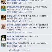 Jurnalism de balta via Realitatea.NET