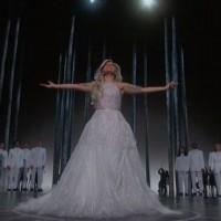 Lady Gaga si cel mai emotionant moment de la Oscars 2015