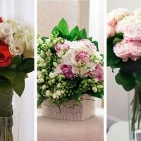 Sarbatoresti sau nu, florile sunt mereu un cadou inspirat