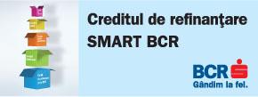 Sa refinantam cu BCR sau nu?