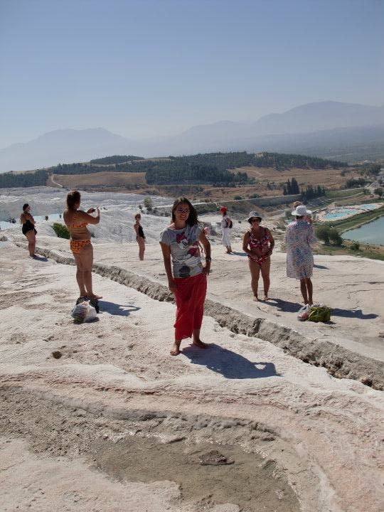 Antalya 2011, 11 zile, nota 8