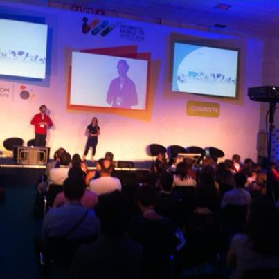 IMWorld 2012, day 2, live-blogging