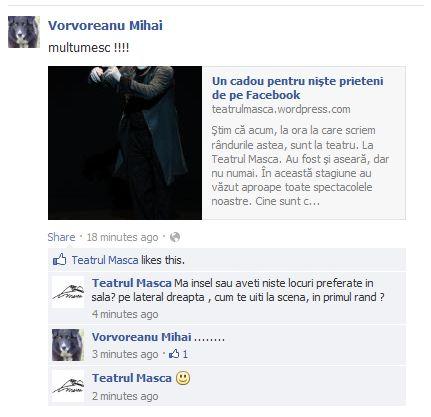 Social Media in Romania, asa DA!