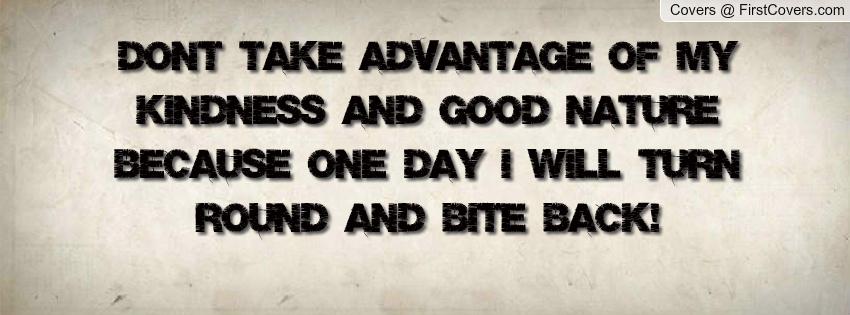 don't_take_advantage
