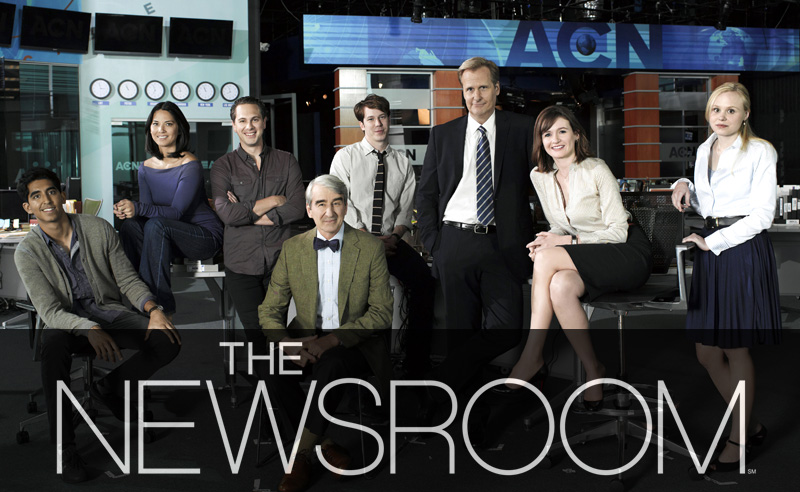 the_newsroom