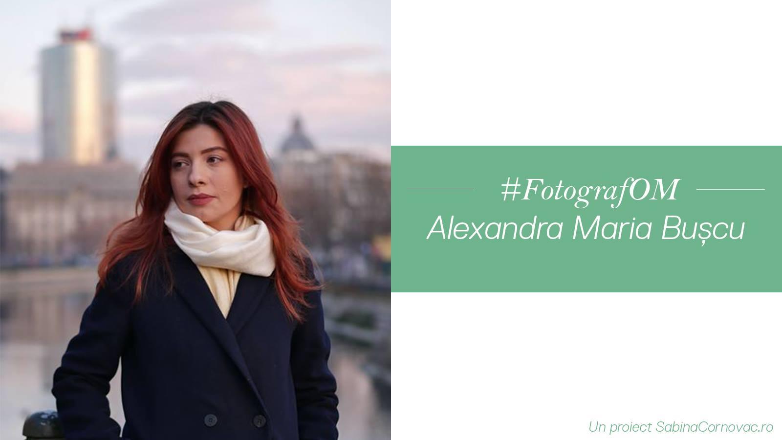 Alexandra buscu