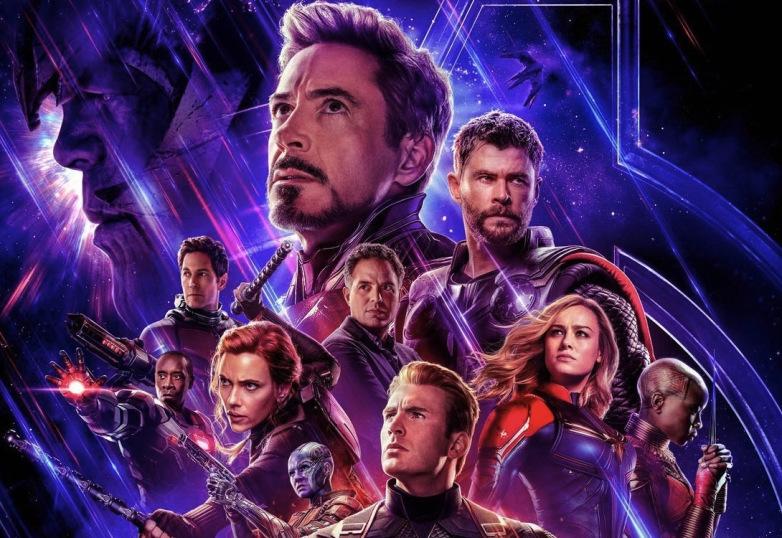 Avengers: Endgame, peste 3 ore de acțiune