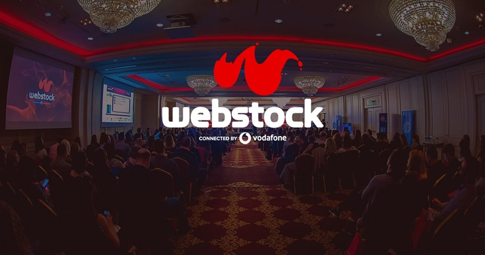 Ne vedem la Webstock 2019