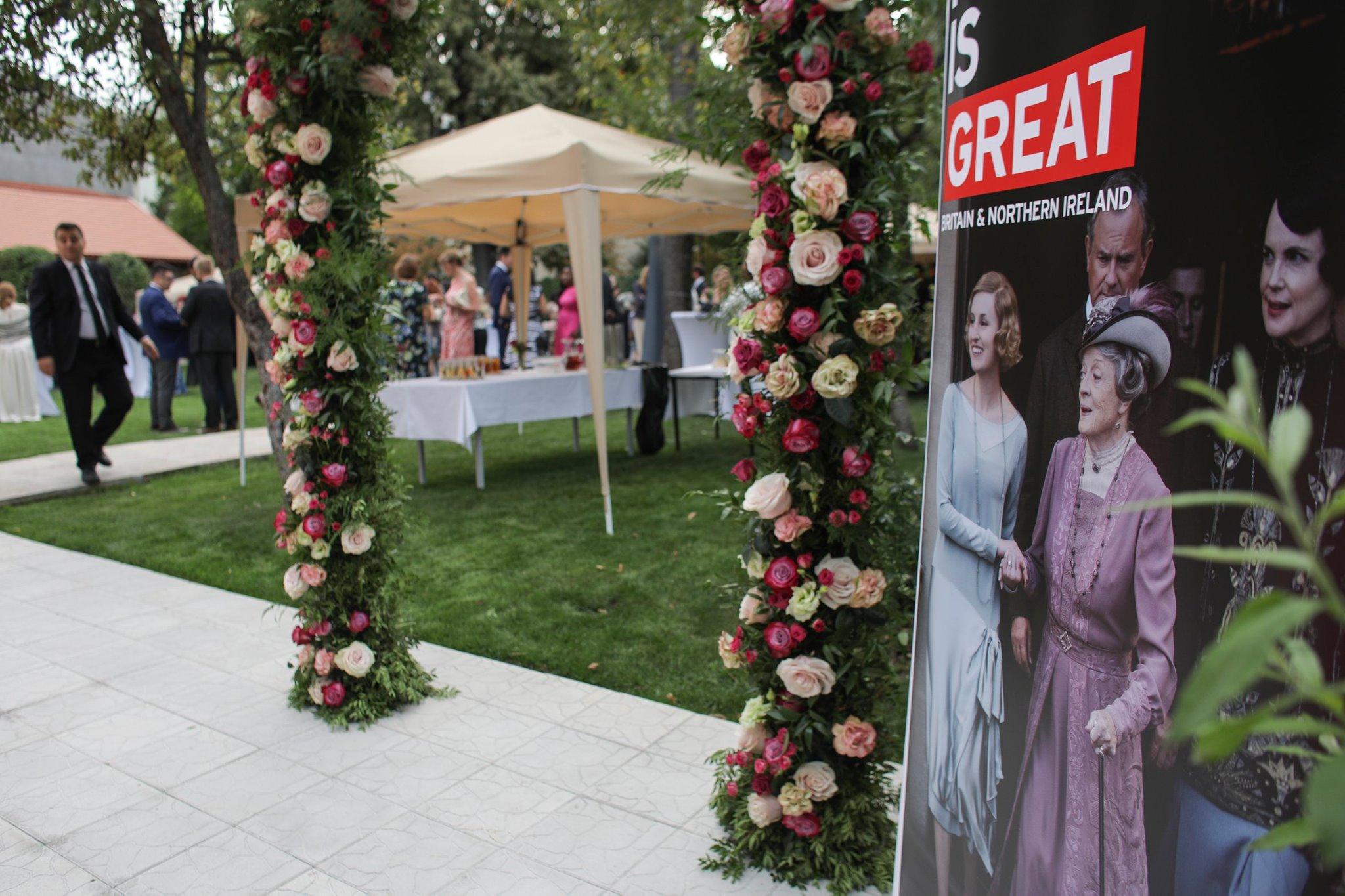 10+ lucruri de știut despre filmul Downton Abbey