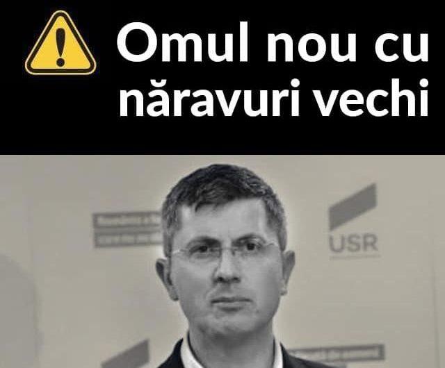 Dan Barna + Tăriceanu + Ponta = ?