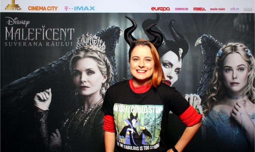 Maleficent: Suverana Răului … sau nu?
