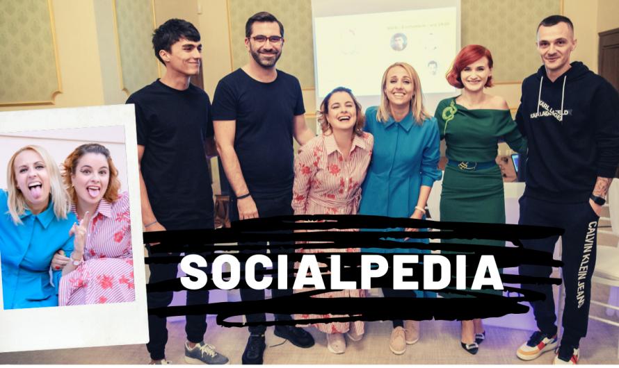 INFLUENCER sau Creator de conținut?! – SocialPedia 13