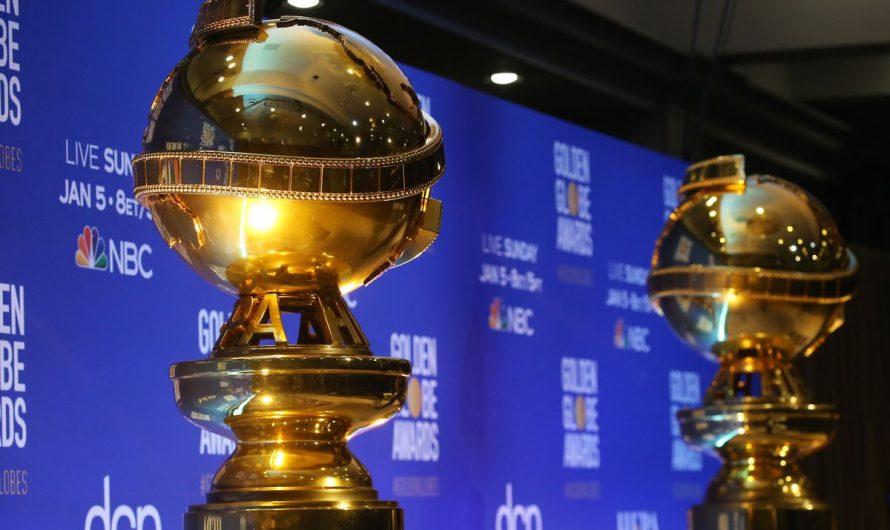 Câștigători Globurile de Aur 2020